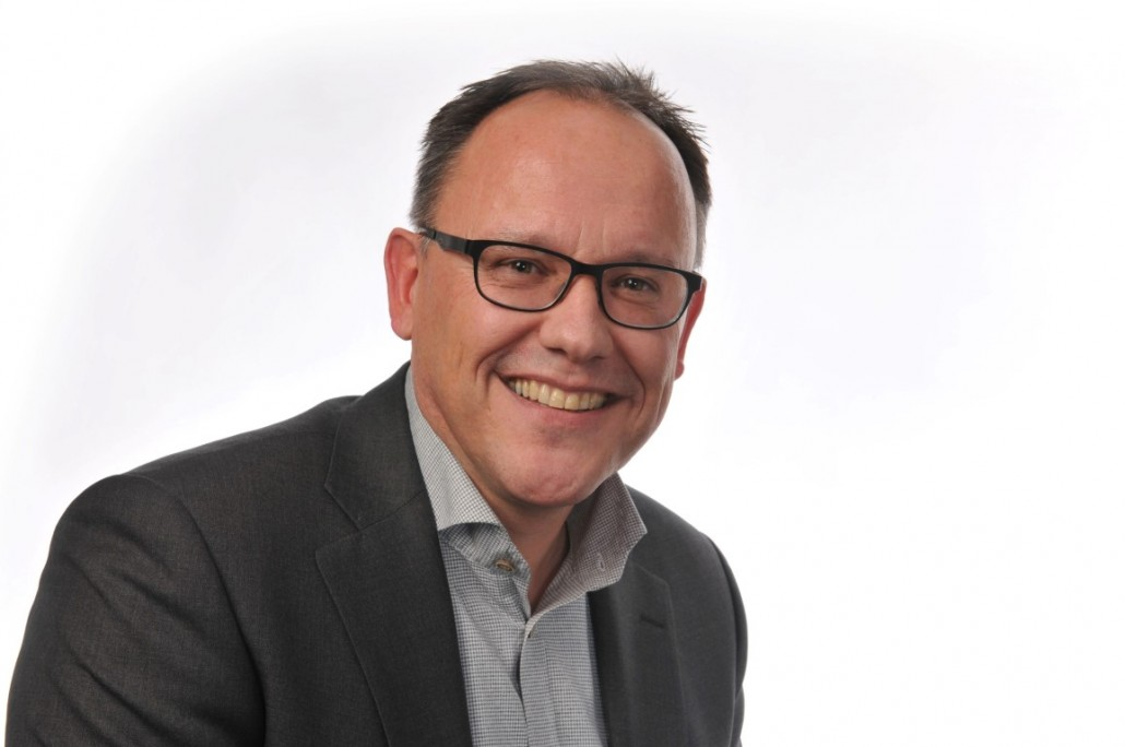 Eddy van Sligtenhorst van Alfa accountants en adviseurs