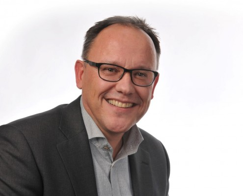 Eddy van Sligtenhorst van Alfa accountants en adviseurs