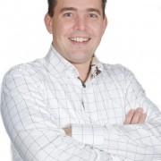 André Knevel van Stormfinance.
