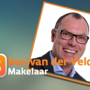 Ben van der Velde - Domicilie Makelaars