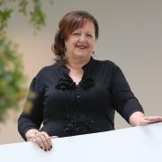 Patricia van der Hurk