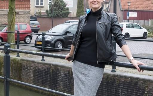 Monique van Rooijen (Medium)