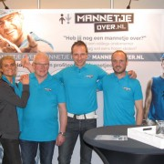 Team Mannetje Over (Medium)