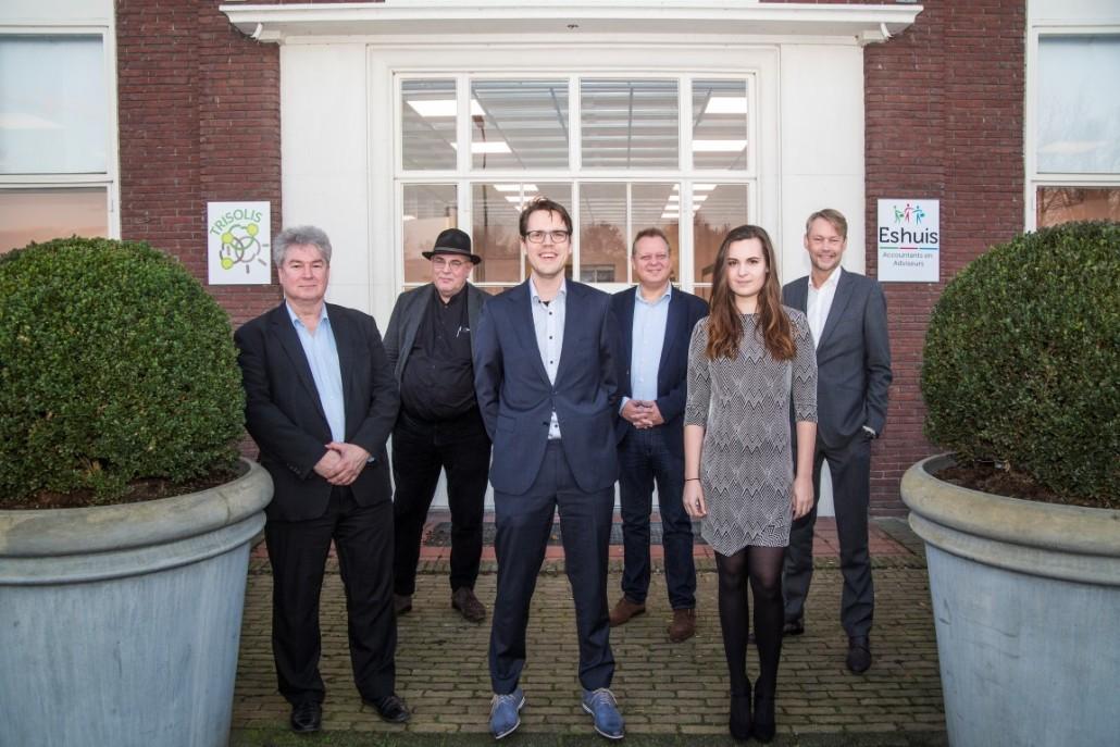 Trisolis - Eshuis - team (Medium)