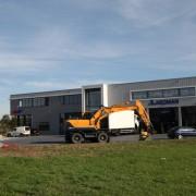 Nijkerk - Nieuwbouw bedrijven