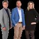 Teamfoto Nijkerk half