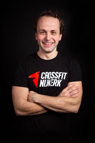 CrossFit Nijkerk Rens