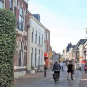 Nijkerk - winkelstraat - Langestraat_0001