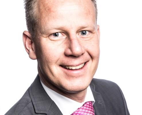 Martin Tingen