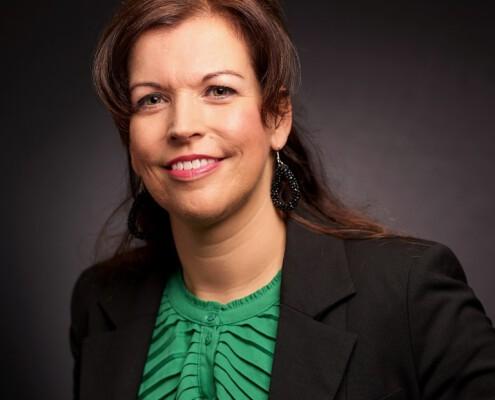 Geralda van der Biezen